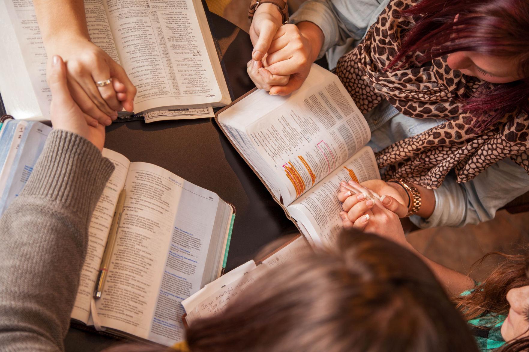 Liefde: God boven alles, je naaste als jezelf